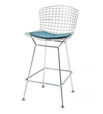 harry_bertoia_bar_stool_wire_chair_modern_classic_bauhaus_design_furniture