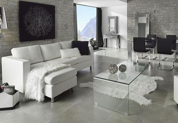 Decoracion Con Muebles Blancos Con Muebles Blancos Con Muebles - Decoracion-muebles-blanco