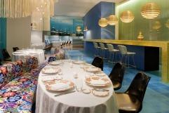 HOTEL MISSONI / DUBAI, EMIRATOS ÁRABES La nueva sucursal en Emiratos.