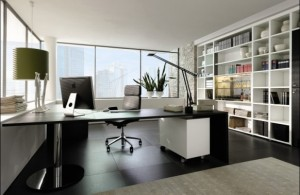 Modern-home-office-decorating-ideas