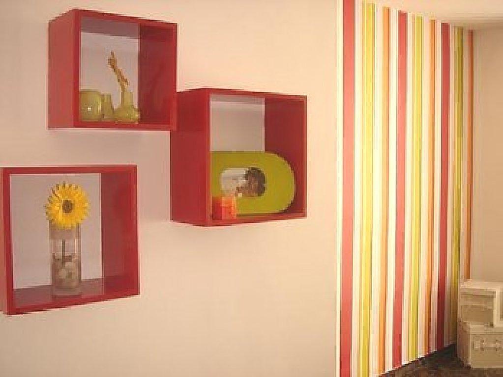 Bricolage cubos de madera multifunci n decoraci n for Decoracion en madera para pared