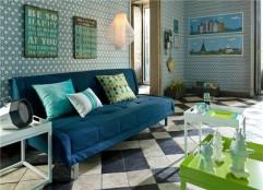 Recicla muebles. Pueden tener una segunda vida y darte muchas alegrías, pero si no eres muy manitas, puedes encontrar miles de opciones económicas para dar un aire nuevo a tu hogar.