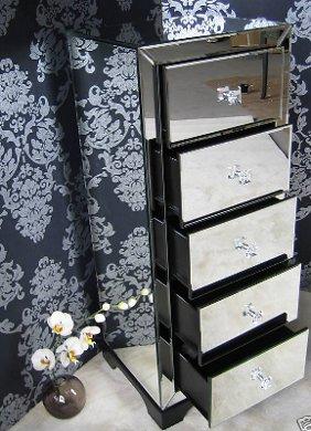 Mueble de espejo 30