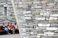 El museo (www.nbmuseum.cn/en), de entrada gratuita (cierra los lunes) está ubicado en la ciudad portuaria de Ningbo, en la provincia de Zhejiang, al este de China.