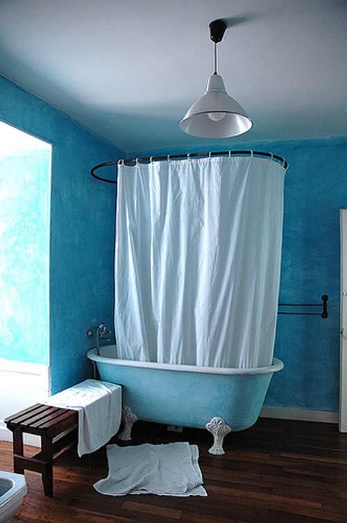 estilo-vintage-cuarto-bano