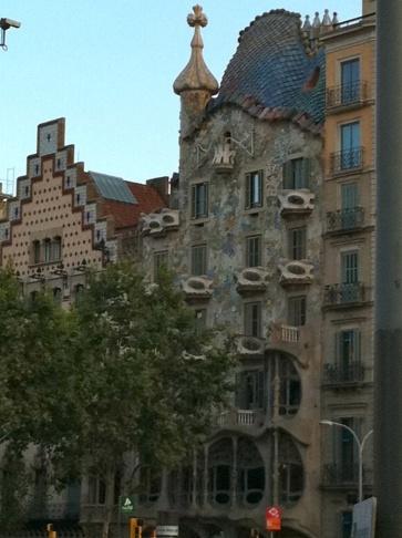 Gaudi40