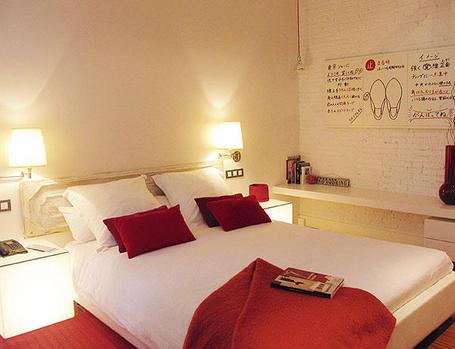luminarias para dormitorios