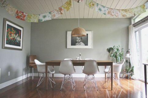 Tips para decorar el comedor