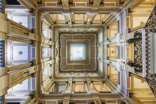 Biblioteca Nacional de Brasil, Río de Janeiro (Brasil)