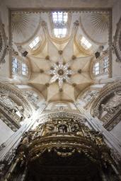 Capilla de los Condestables, Burgos (España)