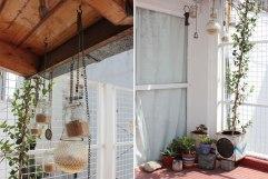 Una casa llena de bellos detalles