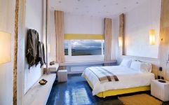 La habitación doble, desde 145 euros la noche.