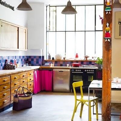Ideas para cocinas rústicas – Decoración Diseño & Inspiración