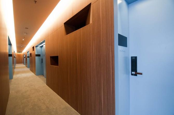 KL IM - Corridor