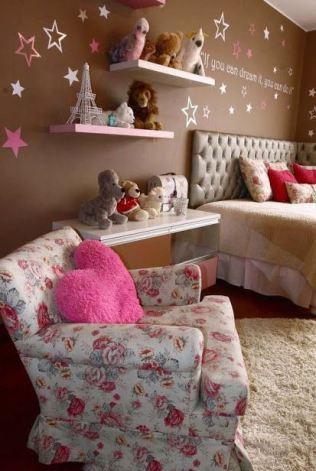 Dormitorios de solteras 4