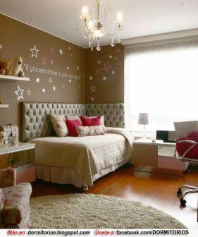Dormitorios de solteras 5