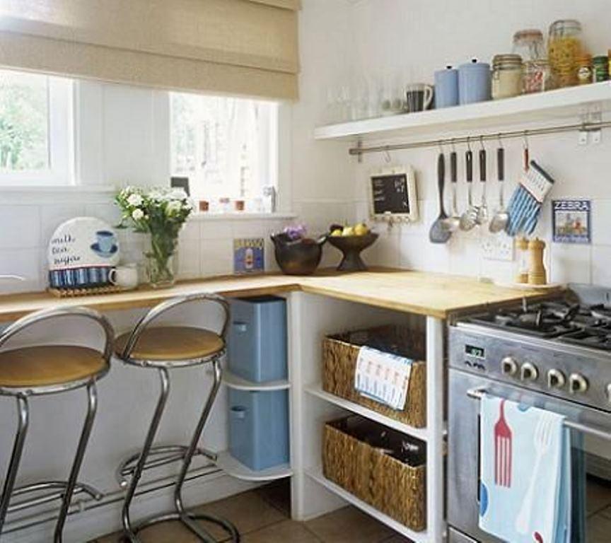 10 consejos para cocinas pequeñas – Decoración Diseño & Inspiración