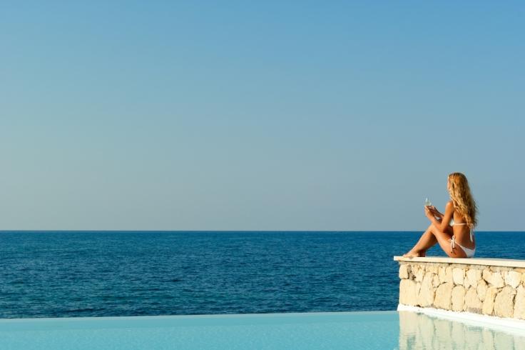 #Arquitectura: Las mejores piscinas infinitas del mundo, donde el placer no tiene fin