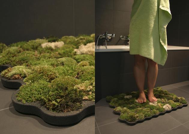 Cuando la naturaleza invade nuestros muebles y objetos de diseño