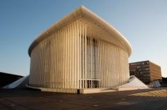 10. Filarmonica (Luxemburgo)
