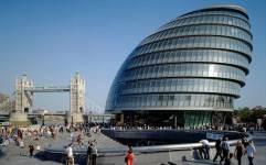 105. City Hall (Londres, Reino Unido)