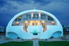 111. Dome House (Florida, EEUU)