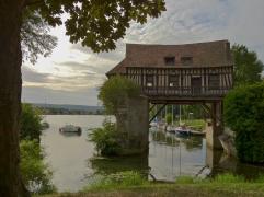112. The Lucky Old Mill (Vernon, Francia)