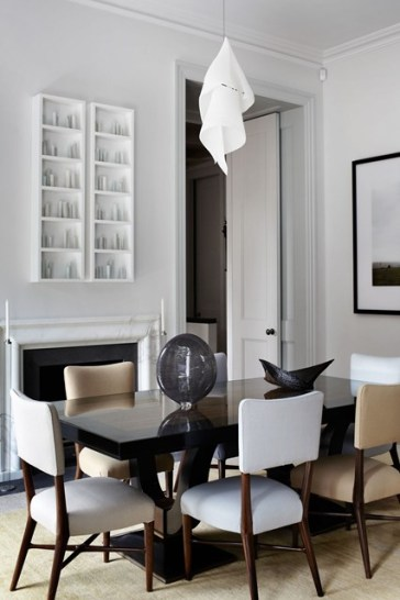 20 Ideas para decorar tu comedor