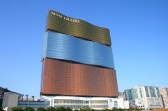 23. MGM Grand Macau (Macau, China)