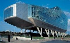 26. ING Headquarters (Amsterdam, Países Bajos)