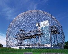 35. Montreal Biosphère (Canada)