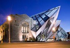 4. Museo real de Ontario (Toronto, Canada)