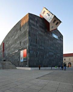 44 House Attack (Viena, Austria)