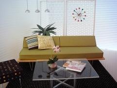 Mesas de acrílico: transparencia y elegancia sin ocupar espacio visual