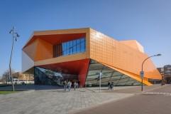 56. Teatro Agora (Lelystad, Países Bajos )