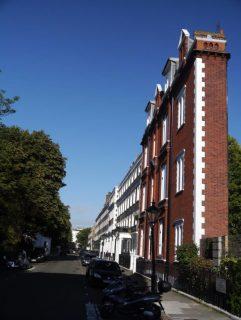 62. Thin House (Londres, Reino Unido)