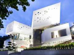 72. Wat Ananda Metyarama (Singapore)