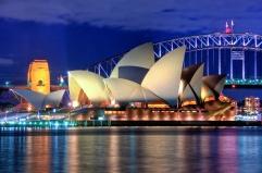 77. Opera House (Sydney, Australia)