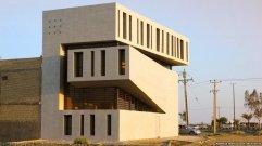 79. Apartamentos residenciales Abadan (Iran)