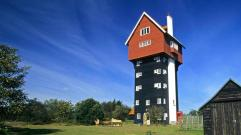 85. House in the Clouds (Thorpeness, Suffolk)