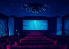 8. Orinda Theater, California