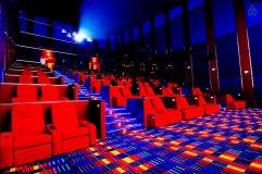 10. Newport Ultra Cinema, ciudad de Newport