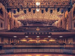 12. The Fox Theater, Oakland