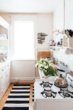 10 ideas para cocinas pequeñas