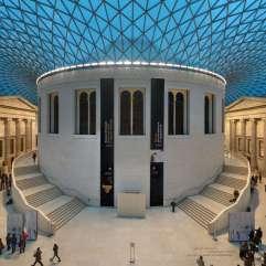 Museo Británico, Londres.