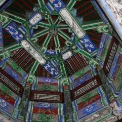 Palacio de Verano de Beijing, China.