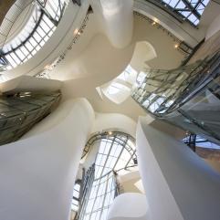 Museo Guggenheim, Bilbao, España.