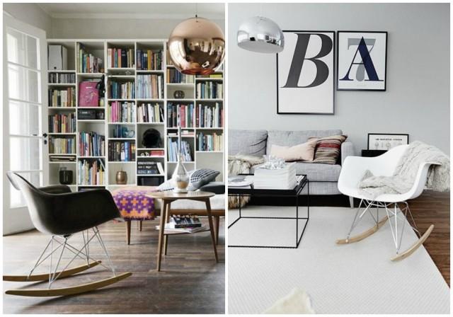 La Eames, una silla que enamora