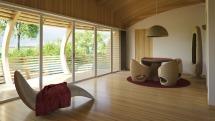 Casas flotantes, una nueva tendencia en construcción