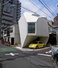 Casita en Tokyo